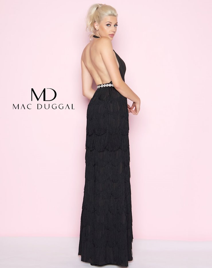 Mac Duggal Style #77417L