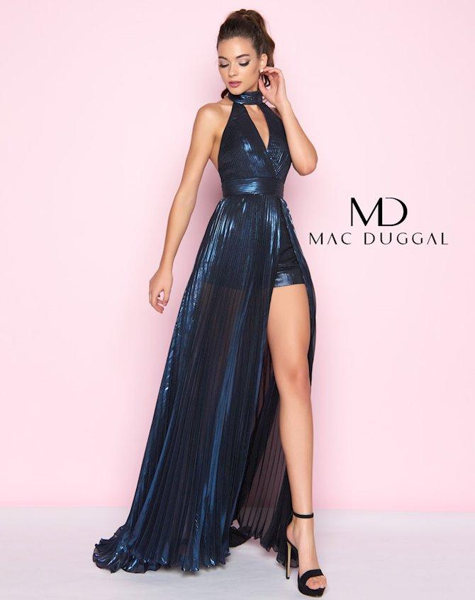 Mac Duggal Style #77423L