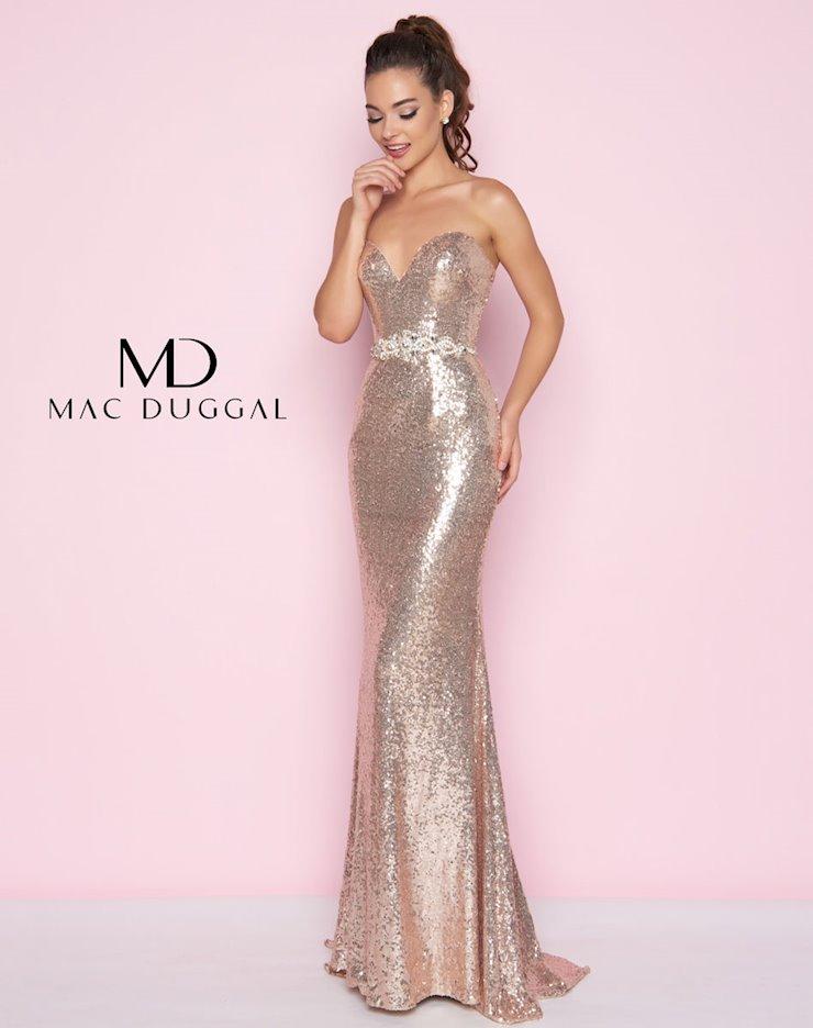 Mac Duggal Style #77427L