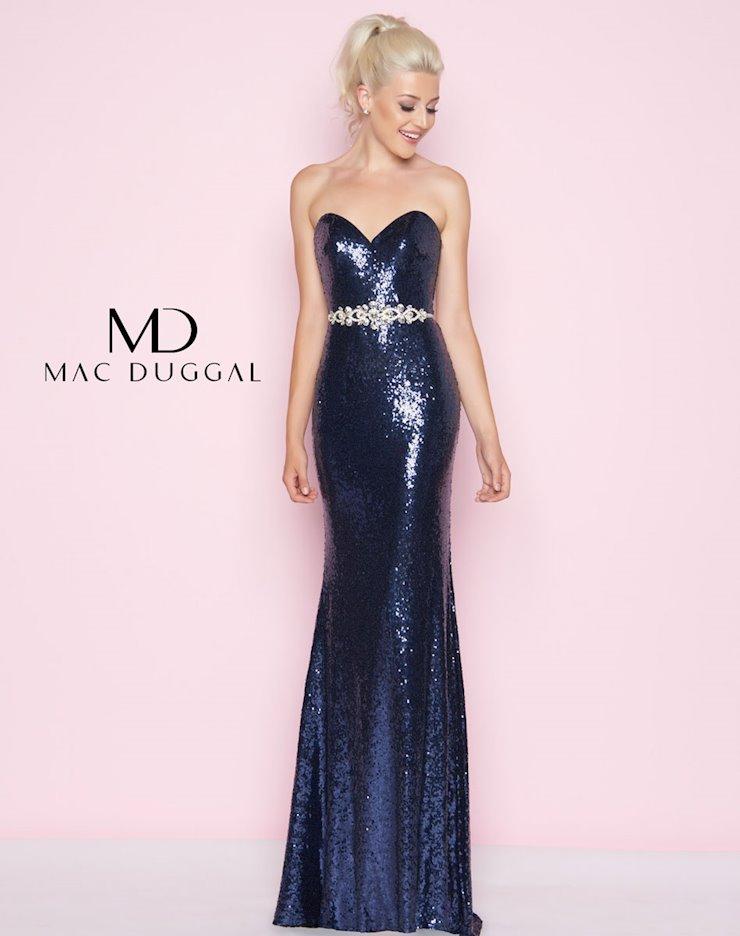 Mac Duggal 77427L