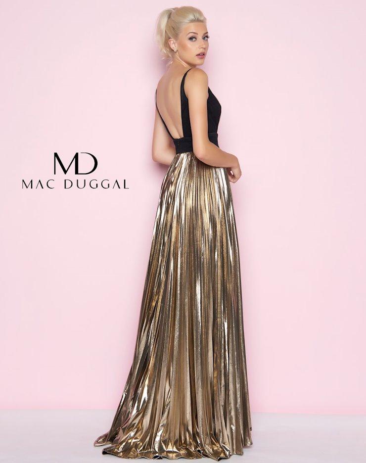 Mac Duggal Style #77428L