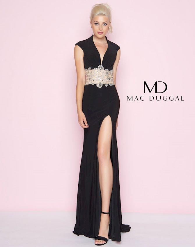 Mac Duggal Style #82228L