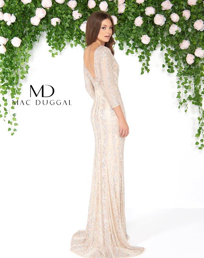 Mac Duggal Style 4247D