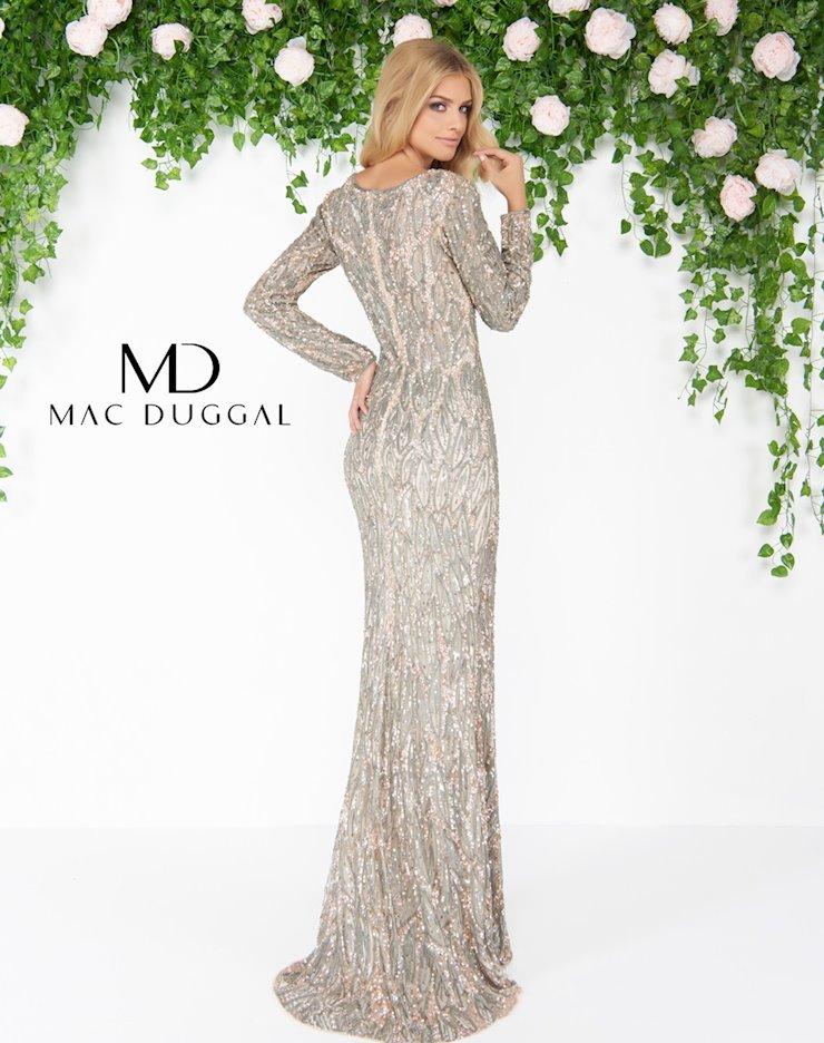 Mac Duggal Style #4578D