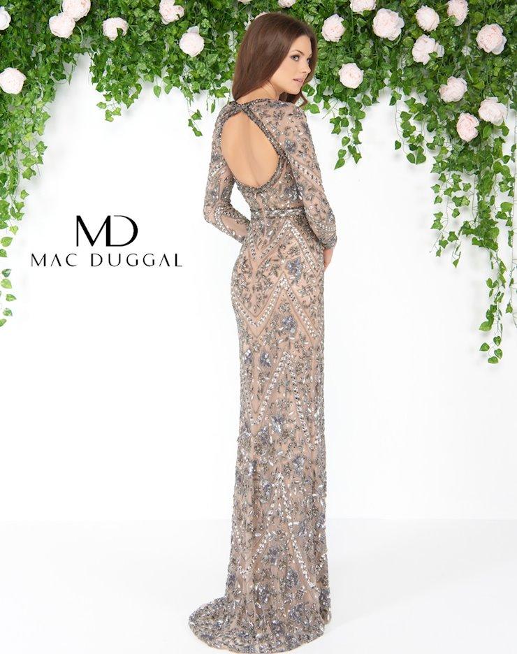 Mac Duggal 4606D