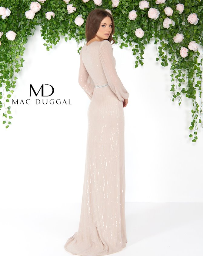 Mac Duggal Style 4610D