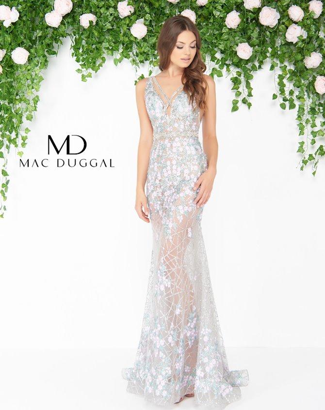 Mac Duggal Style 50416D