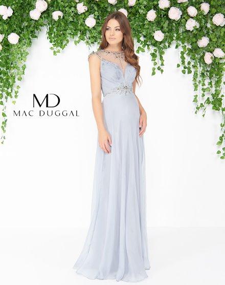 Mac Duggal 78875D