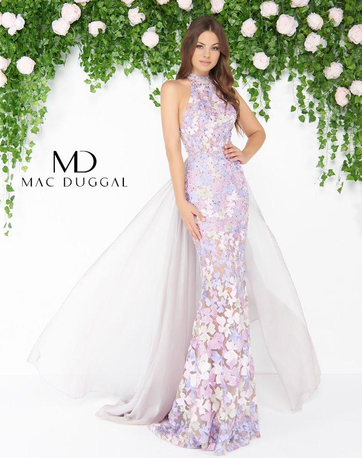 Mac Duggal 79174D
