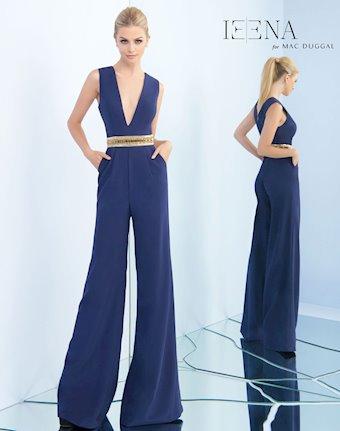 Ieena by Mac Duggal Style #25606i