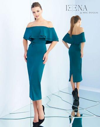 Mac Duggal Style #25801i