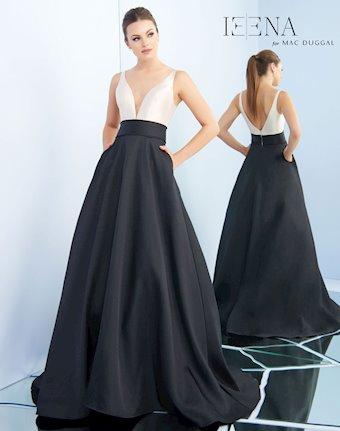 Mac Duggal Style #55010i