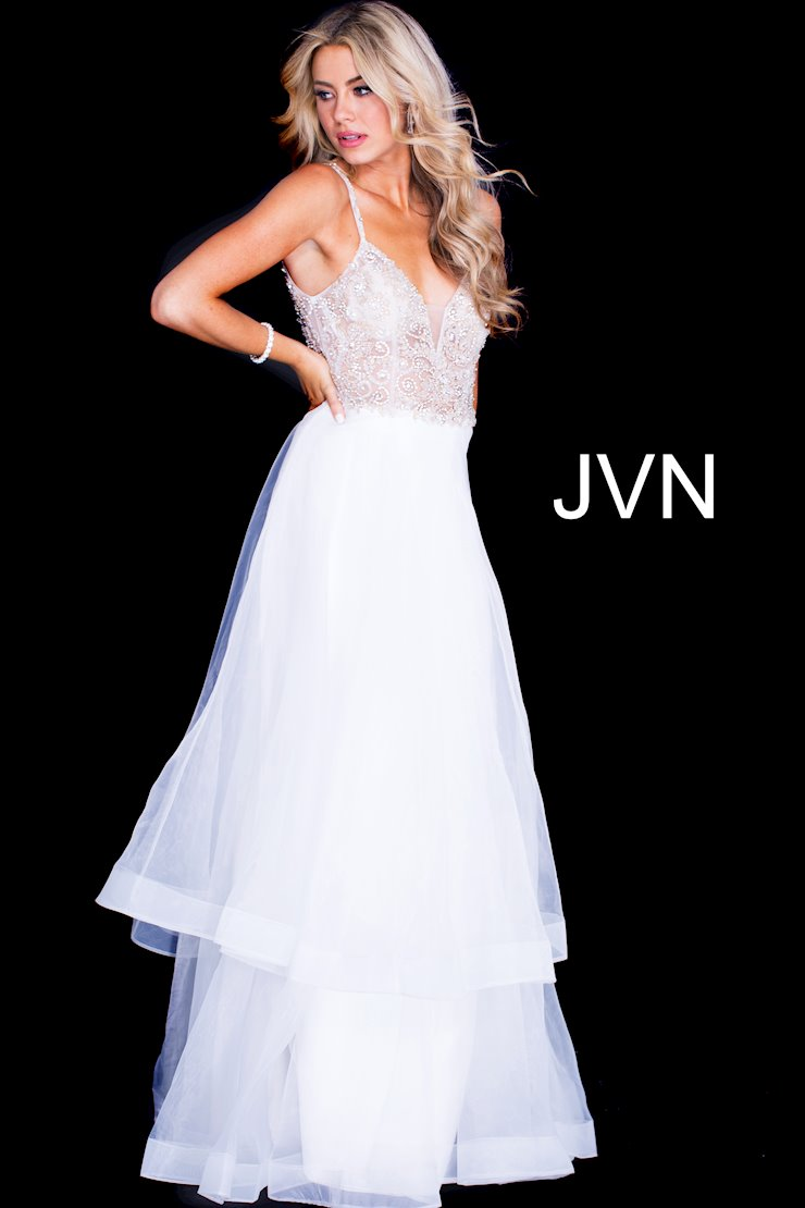 JVN Style JVN50407  Image