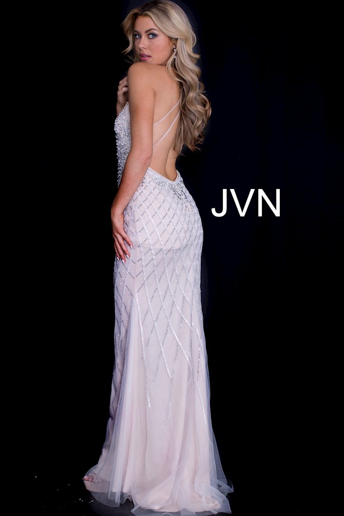Jovani Jvn54552 The Red Carpet
