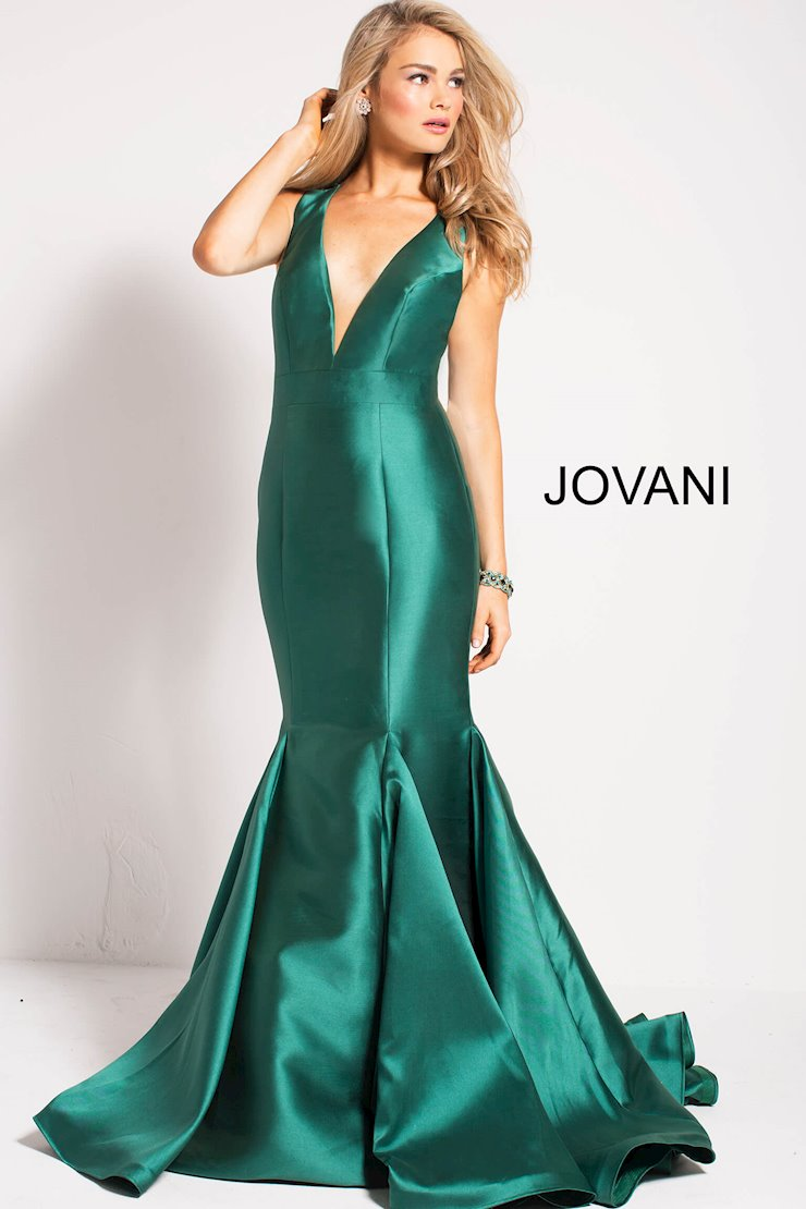 Shop JVN dresses at Z Couture in Austin, Texas. - JVN60917