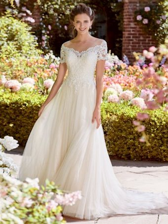 Rebecca Ingram Style #Michelle