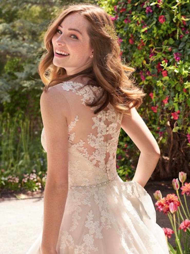 Rebecca Ingram Style #Olivia Image