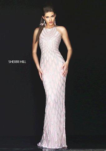 Sherri Hill Style #50380