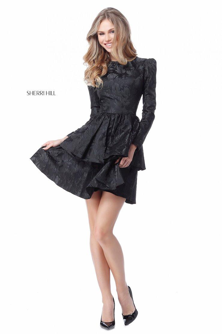 Sherri Hill Style #50617  Image