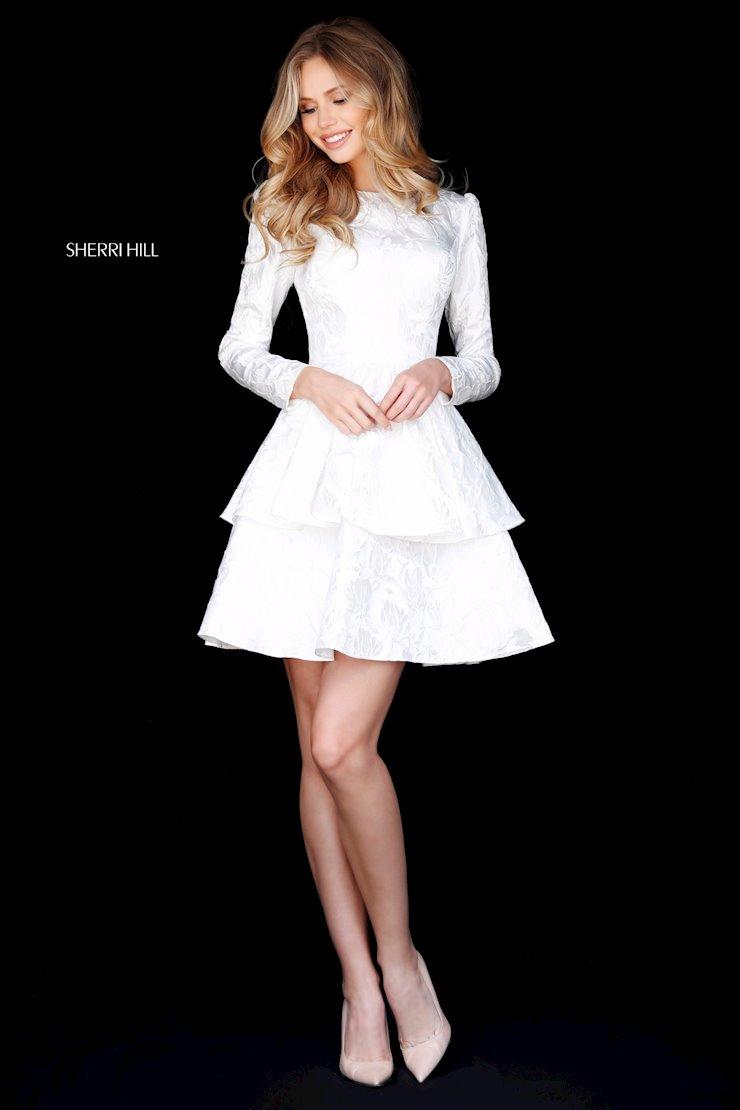 Sherri Hill 50617