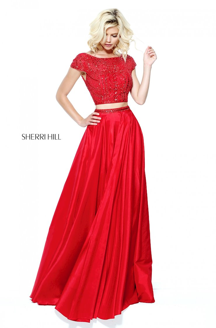 Sherri Hill Style #50802 Image