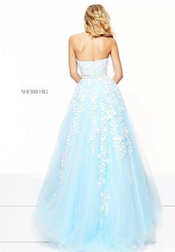 Sherri Hill Style #50864