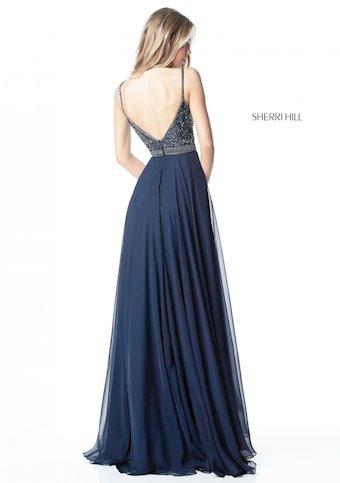 Sherri Hill Style #51009