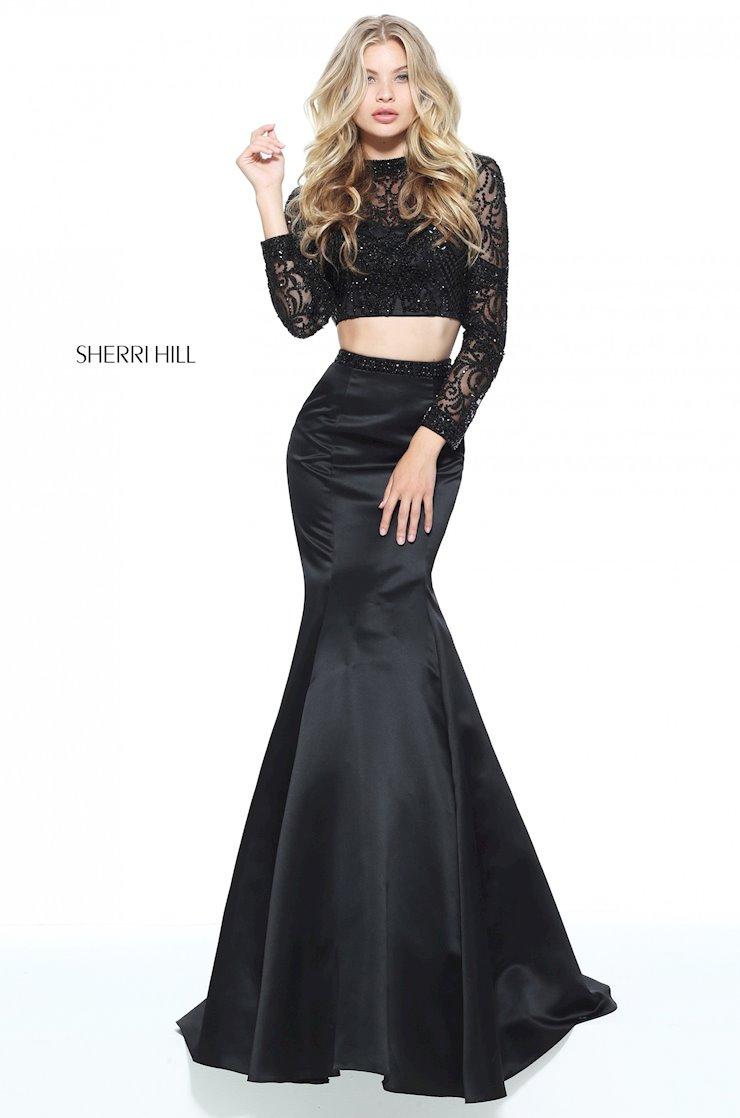 Sherri Hill Style #51107 Image