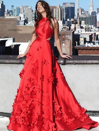Sherri Hill Style #51116