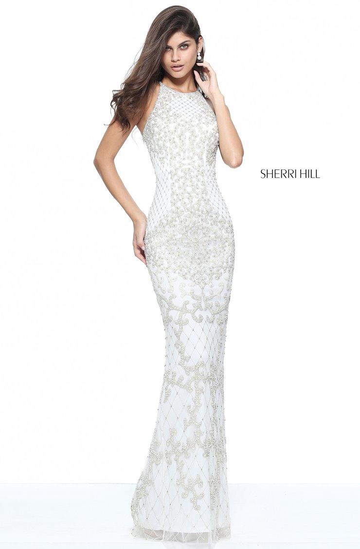Sherri Hill 51207