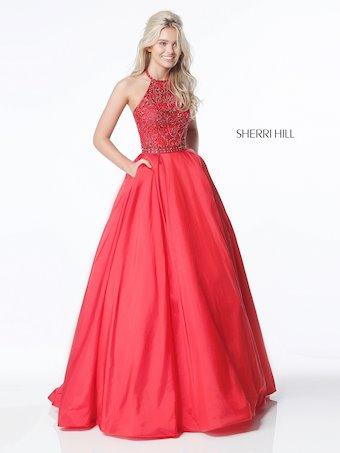 Sherri Hill Style #51242