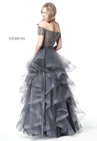 Sherri Hill Style #51271