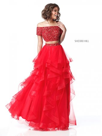 Sherri Hill Style #51272