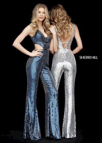Sherri Hill Style #51350