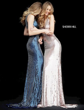 Sherri Hill Style #51364