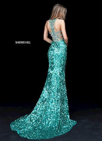 Sherri Hill Style #51430