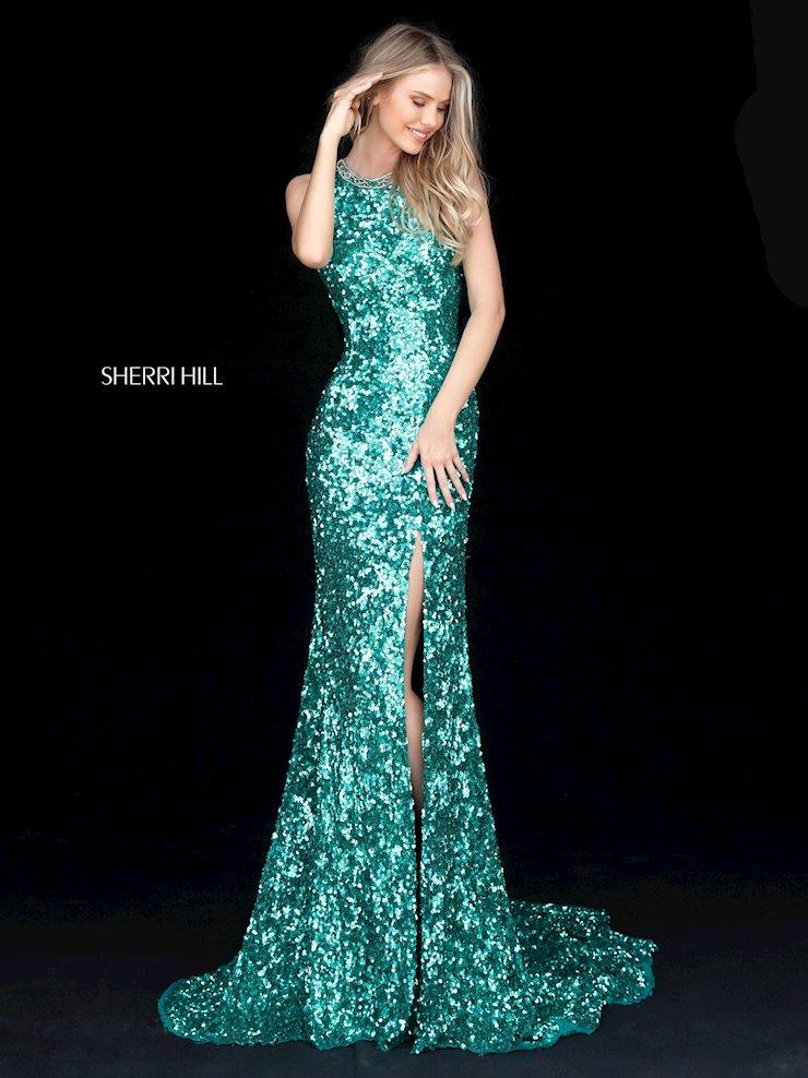 Sherri Hill Style #51430  Image