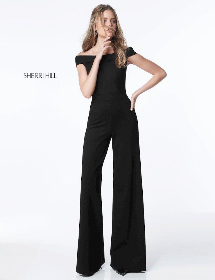 Sherri Hill Style #51433