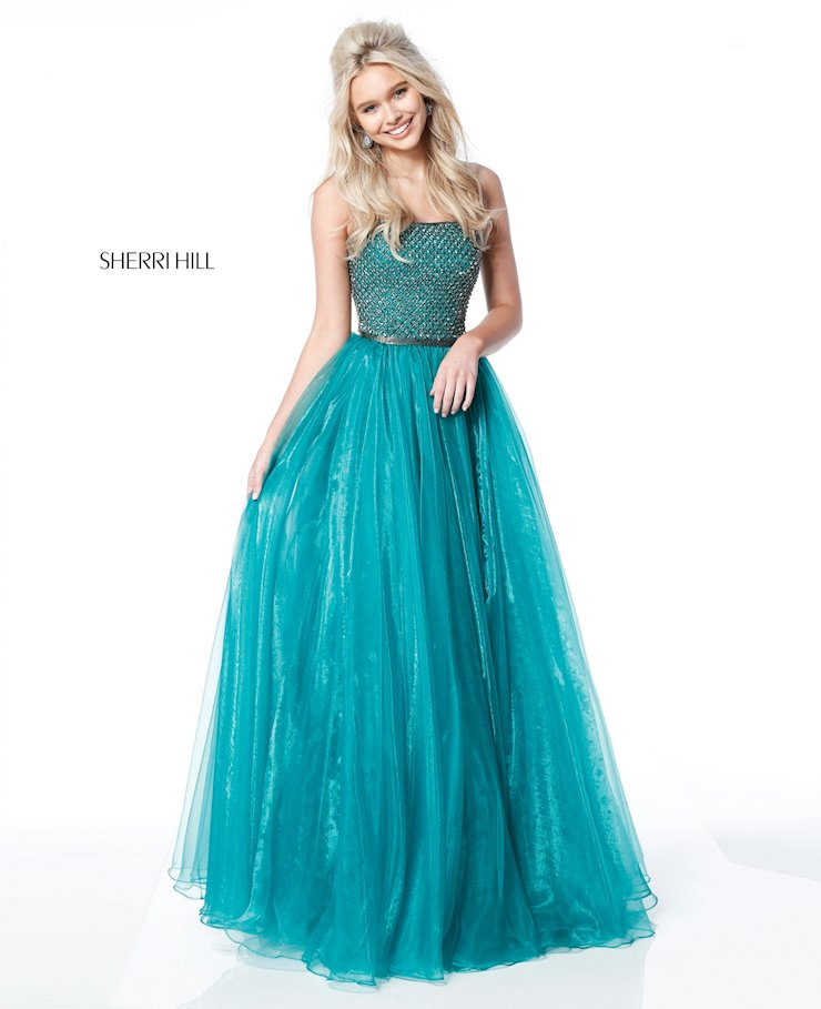 Sherri Hill Style #51438