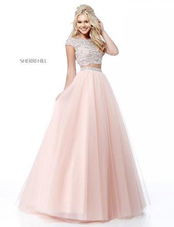 Sherri Hill Style #51449