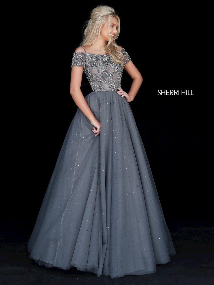 Sherri Hill Style #51450