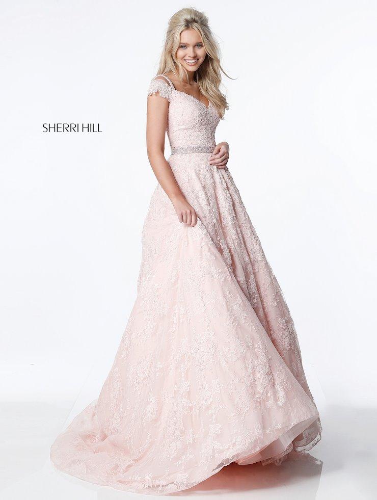 Sherri Hill Style #51451
