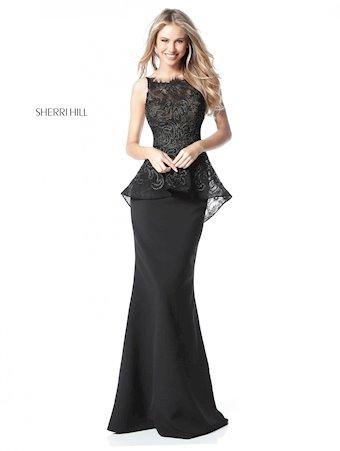 Sherri Hill Style #51490