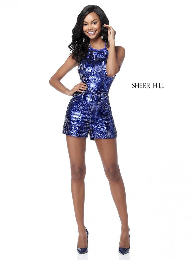 Sherri Hill Style #51513  Image