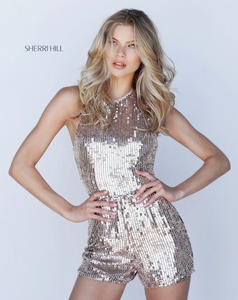 Sherri Hill Style #51513