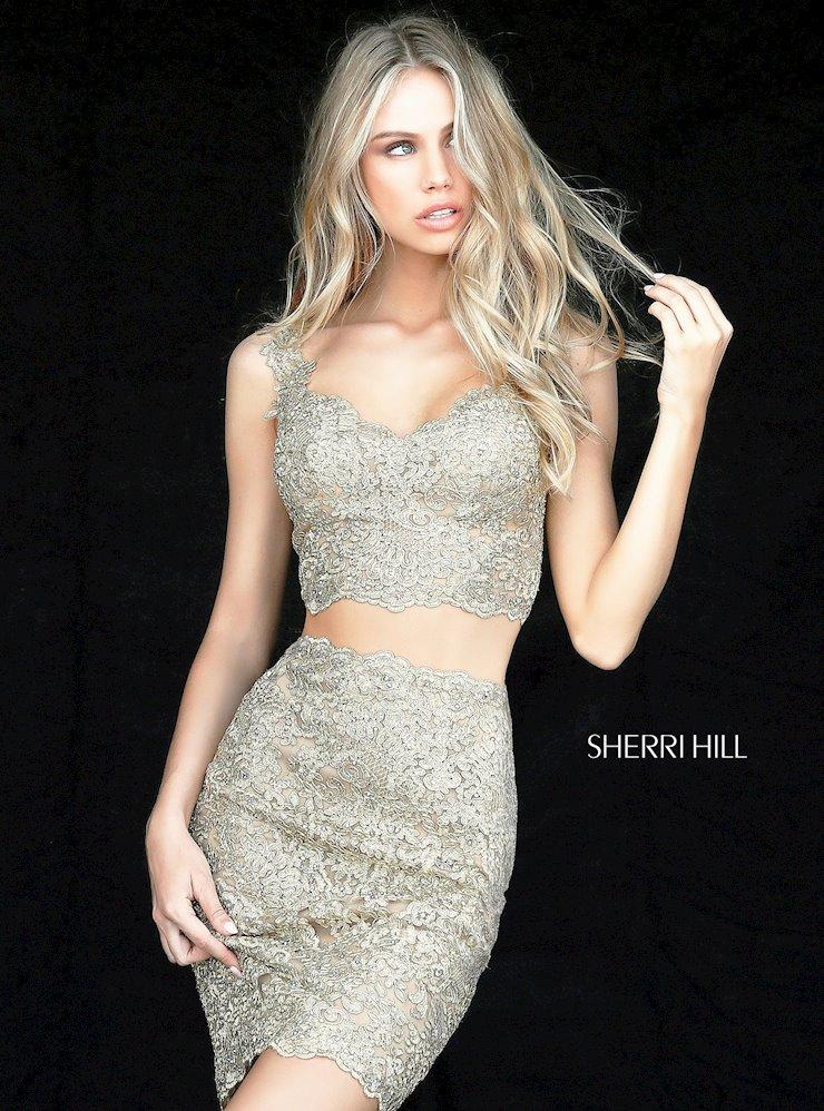 Sherri Hill Style #51522  Image