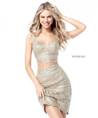 Sherri Hill Style #51522