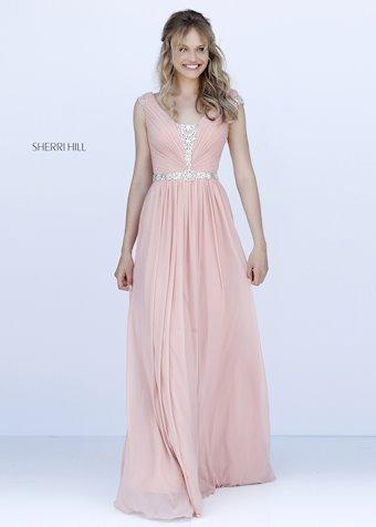 Sherri Hill 51550