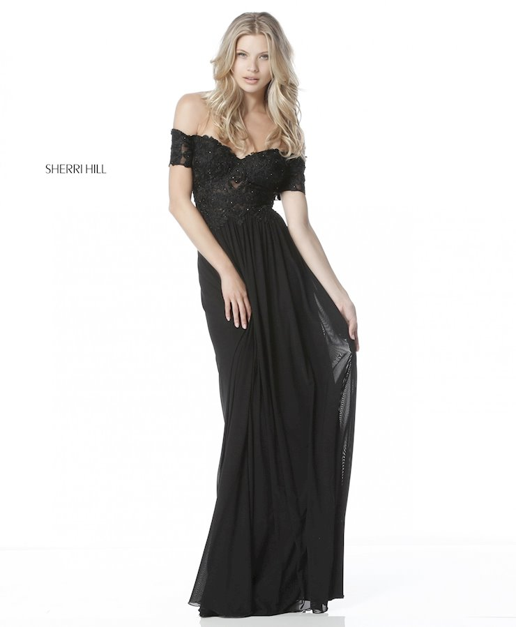 Sherri Hill Style #51556