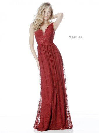 Sherri Hill Style #51562